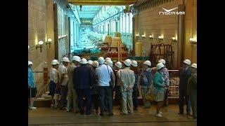 Ветераны-гидроэнергетики рассказали о том, как строилась Волжская ГЭС