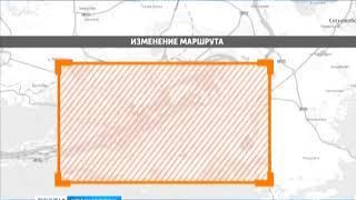 Дачные автобусы в Красноярске перешли на осеннее расписание