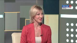 Татьяна Мельникова, директор ТФОМС Пермского края о работе системы ОМС в Прикамье