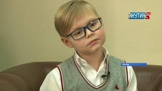 Якутянин примет участие в шоу «Синяя птица. Последний богатырь» на телеканале «Россия»