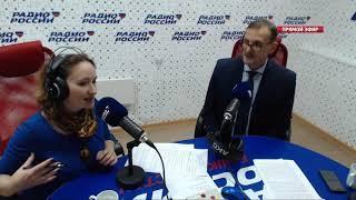 Житейский вопрос - 31.10.18 О транспортной ситуации в Уфе. Андрей Федосов