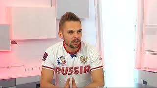 В центре внимания - интервью с Андреем Потаповым и Александром Власовым