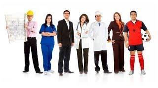 Югорчане составили свой рейтинг востребованных профессий