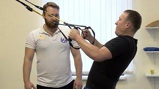 Бесплатные занятия по двигательной реабилитации проведут в Краснодаре