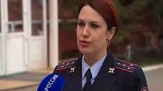 Вести Красноярск. Выпуск от 18 мая 2018 г.
