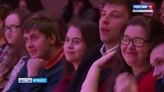 Театральный фестиваль в БГУ
