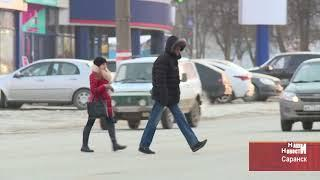 В Саранске проходит операция «Пешеход»