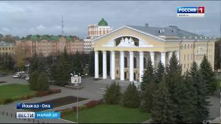 Театр М. Шкетана активно готовится к празднованию своего 100-летия