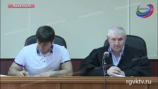 Раджаба Абдулатипова арестовали на 2 месяца