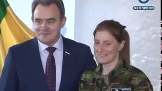 Пензенские поисковики подняли в Орловской области останки 8 бойцов