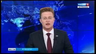 В Астраханской области состоялось выездное заседание правительства