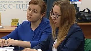 О дальнейшей судьбе полигона ТБО в Осинцах и об утилизации коммунальных отходов в Кирове(ГТРК Вятка)