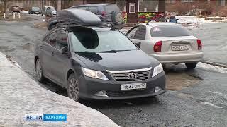 Водители ждут ремонта дорог и идут в суд за компенсацией ущерба