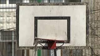 Несколько спортивных площадок в Ярославле не пережили зиму