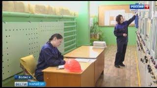 Девичий дух в мужской профессии – коллектив котельной Волжска на 90% женский