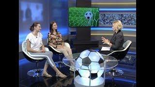 Футбольная болельщица Дарья Беспалова: мы поддерживаем Россию в любом случае