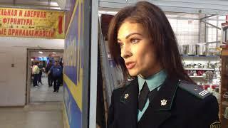 """Закрытие ТК """"Мегаторг"""" в Оренбурге"""