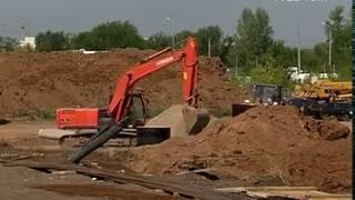 Замминистра строительства и ЖКХ РФ: в Южном городе создана территория будущего
