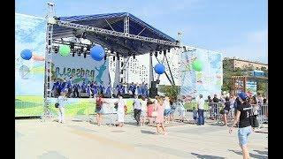 Волгоград отпраздновал День города