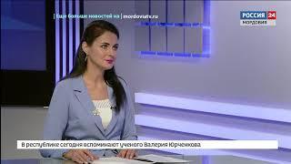 Николай Залогов   заместитель руководителя Мордовиястата