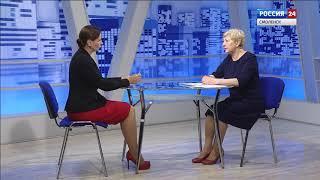 23.05.2018_ Вести интервью_ Корнеева