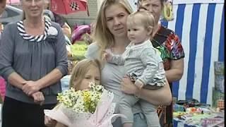 4 муниципальных образования Пошехонского района отметили День поселка