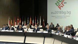 «Мобильность войск в ЕС и за его пределами»