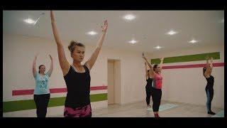 Сургутская студия фитнеса «Пластилин» открылась благодаря поддержке ФПП Югры