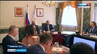 Александр Евстифеев: «Современное состояние дорог в республике плохое, мы говорим об этом открыто»