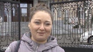 Свердловским заключенным стали чаще давать отпуск за примерное поведение