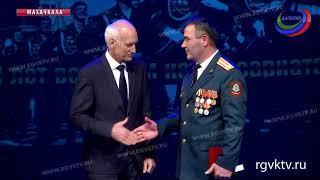 Военкомат Дагестана отметил 100-летний юбилей