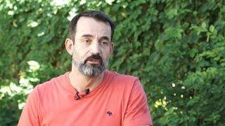 Актер театра и кино Дмитрий Певцов: актерская профессия должна нести свет, радость и добро
