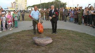 В Пензе установят памятник первому командующему ВДВ Василию Глазунову