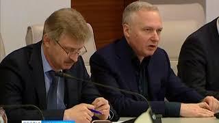 Первым заместителем председателя правительства края стал Юрий Лапшин