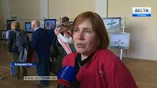 Птичий фестиваль планируется проводить ежегодно весной во Владивостоке