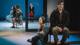 Спектакль об ужасах войны югорского театра отметили на всероссийском фестивале