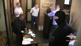 В Уфе сотрудники МВД задержали подозреваемых в организации интим-салонов