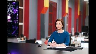 Выпуск новостей в 20:00 CET с Эльзой Газетдиновой и Екатериной Котрикадзе