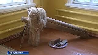 Каждый дом — музей: в селе Веретея редкие экспонаты люди вынуждены хранить у себя в квартирах