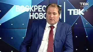 Д. Рубцов о красноярских футболистах в Премьер-лиге