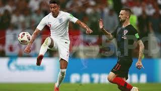 Сборная Хорватии вышла в финал ЧМ по футболу, обыграв в овертайме Англию