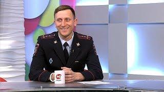 22 мая в Ханты-Мансийске стартует акция «Внимание, дети!»