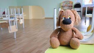 Из-за вспышки менингита в трёх детских садах Сургута ввели карантин