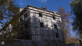 Жильцы взорвавшегося дома в Пензе возмущены сроками и качеством ремонтных работ