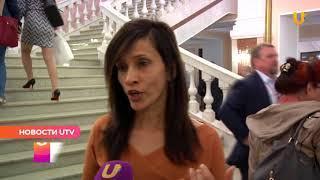 UTV. В Уфе провели уникальную операцию по восстановлению зрения