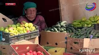 Прокуратура Дагестана проверит  рынки на соответствие санитарно-эпидемиологическим нормам