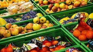 В Югре обновились цены на основные продукты питания