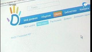 В Новгородской области над популярным сервисом «Дневник.ру» нависла угроза