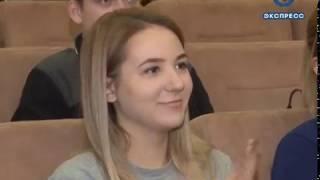Молодежному парламенту Пензенской области исполнилось 10 лет