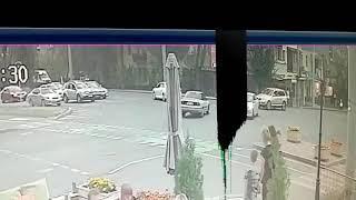 Дтп Алматы 01.09.2018г